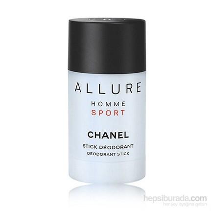 Chanel Allure Homme Sport Deo Stick 75 Ml -Erkek Deo Stick Fiyatı 35502303e54