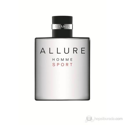 Chanel Allure Home Sport Edt 100 Ml Erkek Parfüm Fiyatı c43fc88b1e2