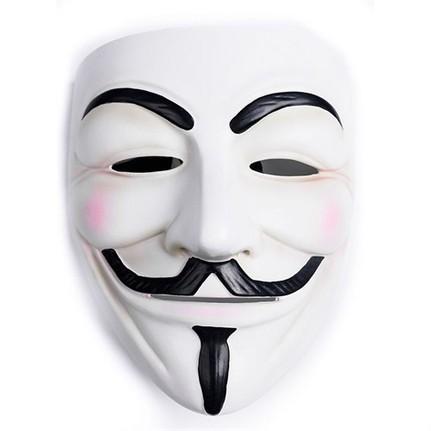 Pandoli V For Vendetta Maskesi Fiyatı Taksit Seçenekleri