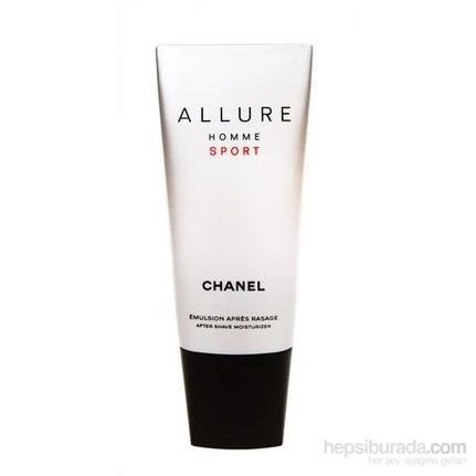 Chanel Allure Homme Sport After Shave Moisturizer 100 Ml Fiyatı 7f5670367b4