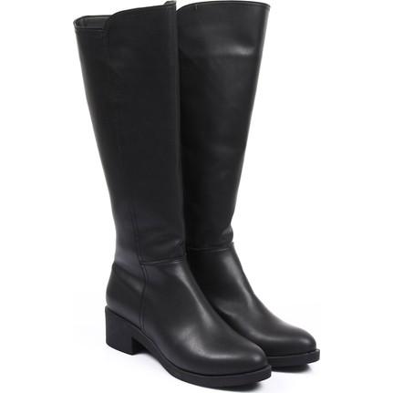 Gön 38020 Vizon Kadın Çizmesi