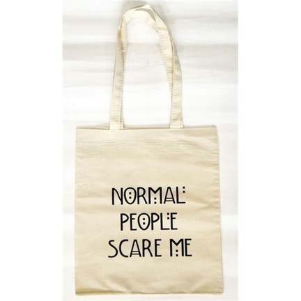 452f048ffefd5 Köstebek American Horror Story - Normal People Scare Me Bez Çanta. ‹ ›