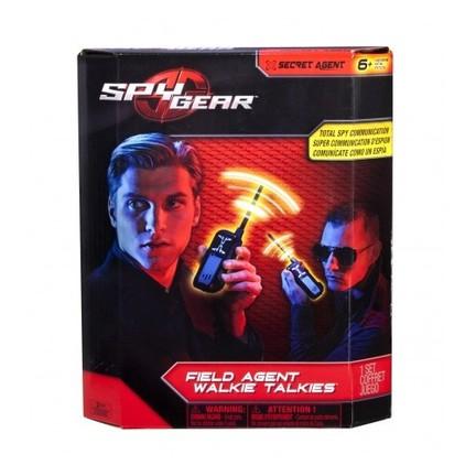 Spy Gear Casus Oyuncak Ses Karıştırıcı