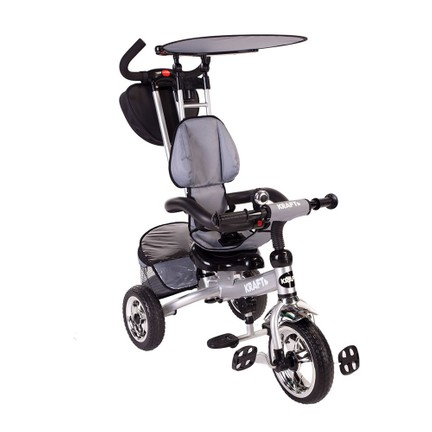 ebeveyn kontrollü bisiklet kraft