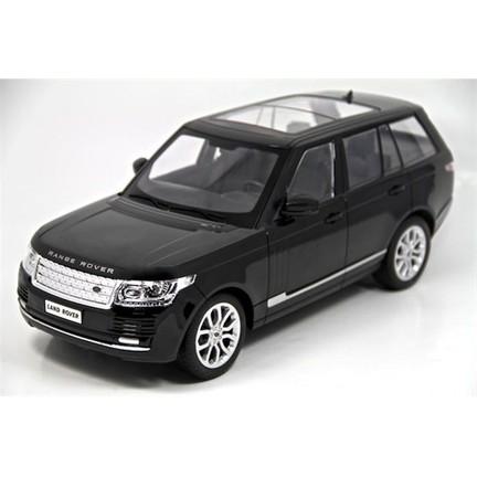 Range Rover Land Rover >> Vardem Siyah 1 16 Range Rover Land Rover Sarji Kumandali Fiyati