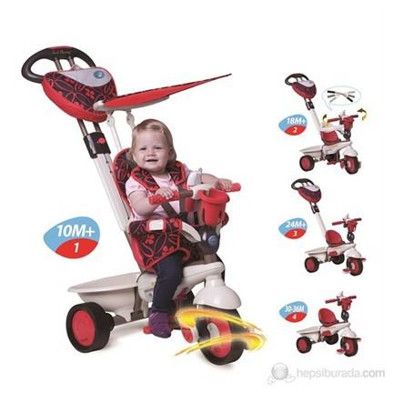 ebeveyn kontrollü bisiklet smart trike