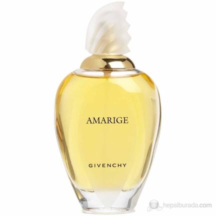 Parfüm Givenchy 100 Edt Kadın Amarige Ml 1FJlKc