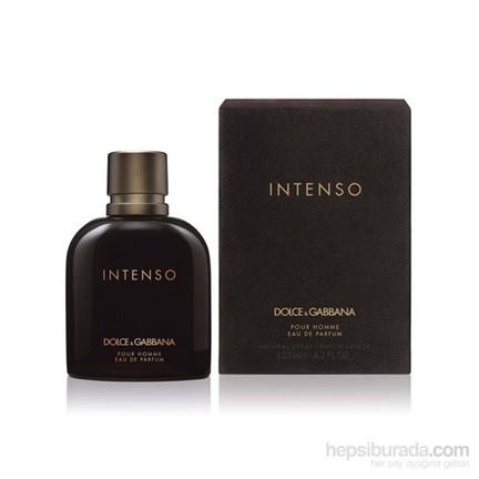 Parfüm Pour 125 Intenso Ml Erkek Homme Dolce Gabbana Edp XikOwPZuT