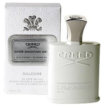 Creed Silver Mountain Water 120ml Erkek Parfüm Fiyatı