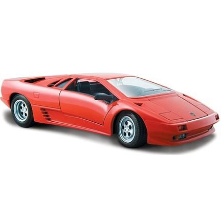 Maisto Lamborghini Diablo Model Araba 1 24 Special Edition Fiyati