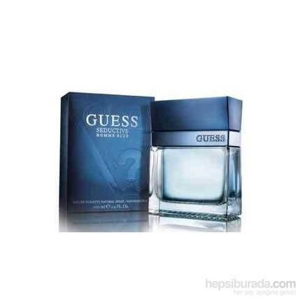 Guess Seductive Homme Blue 100ml Edt Erkek Parfüm Fiyatı