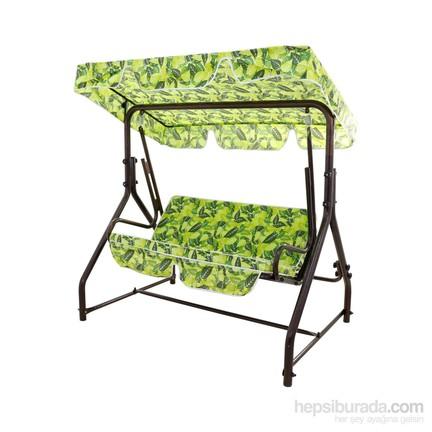 2 Kişilik Bahçe Salıncak Balkon Salıncağı Fiyatı