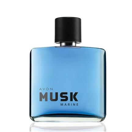 Avon Musk Marine Edt 75 Ml Erkek Parfüm Fiyatı Taksit Seçenekleri