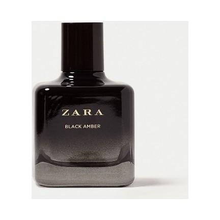 Eau Toilette Ml Amber 100 De Black Zara NnX8wOP0k
