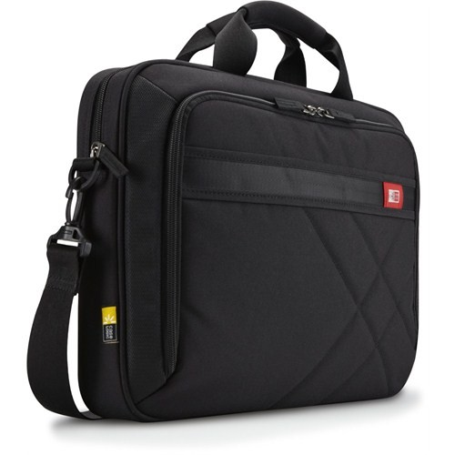 "Case Logic CA.DLC115 15.6"" Siyah Notebook Çantası"