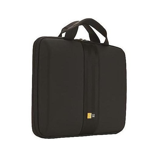 "Case Logic CA.QNS111K 11.6"" EVA Siyah MacBook Air Netbook Kılıfı"