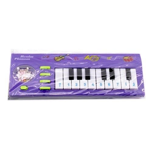 Birlik Oyuncak Pilli Oyuncak Küçük Piyano