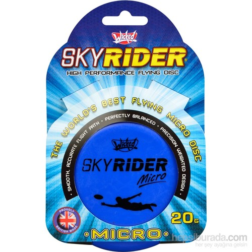 Wicked Sky Rider Micro Frizbi