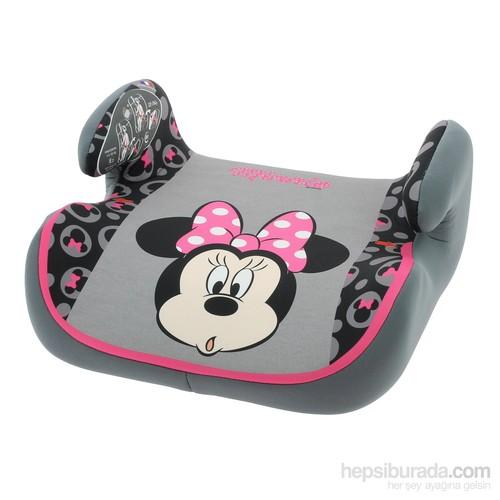 Disney 15-36Kg Yükseltici Oto Koltuğu - Minnie Mouse