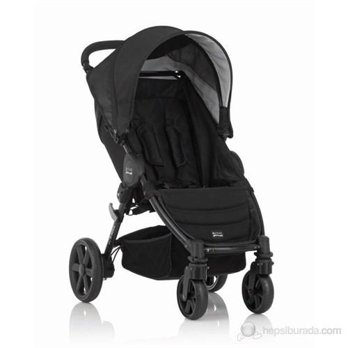 Britax - Römer B-Agile Bebek Arabası RC / Black Thunder