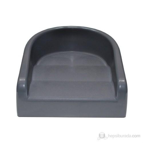 Prince Lionheart Soft Booster Seat Yükseltici / Gri