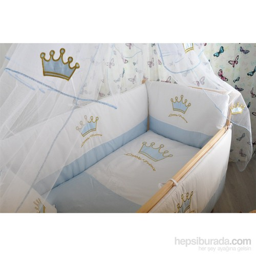 Bebekonfor Kral Uyku Seti