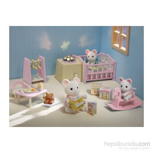 Sylvanian Families / Nightlight Nursery (ESF2957)