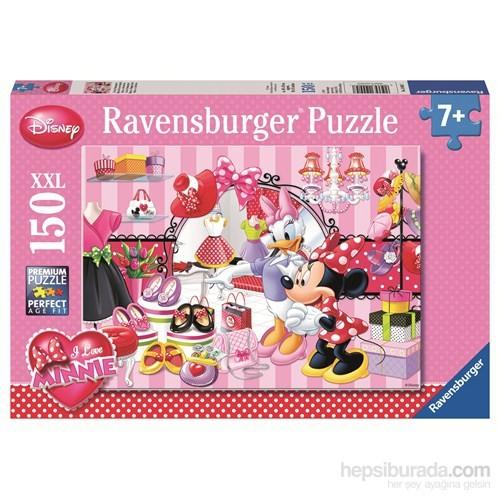 Ravensburger WD Minnie - Super 150 Parçalı