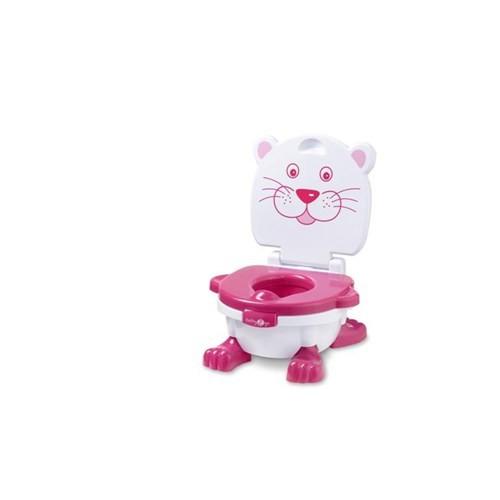 Baby2Go 5062 Alıştırma Tuvaleti Pembe