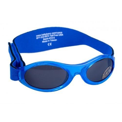 Banz Mavi Güneş Gözlüğü 2-5 yaş