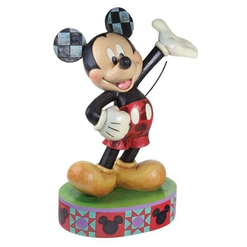 Disney Traditions Enesco Disney Traditions The One & Only Mickey Mouse