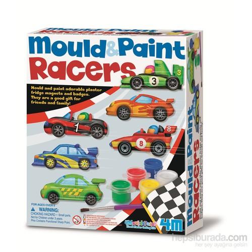 4M Yarış Arabaları