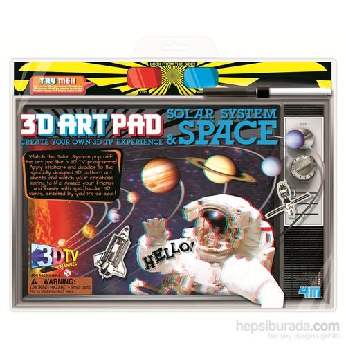 4m 3d Poster Boyama Uzay Fiyatı Taksit Seçenekleri Ile Satın Al