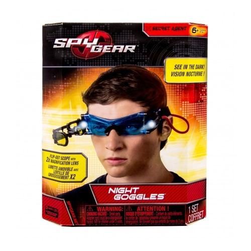 Spy Gear Gece Görüş Gözlüğü