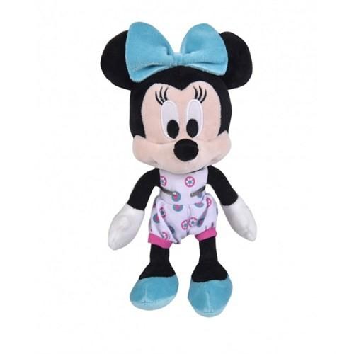 Disney Peluş I Love Minnie İkoncan 20Cm