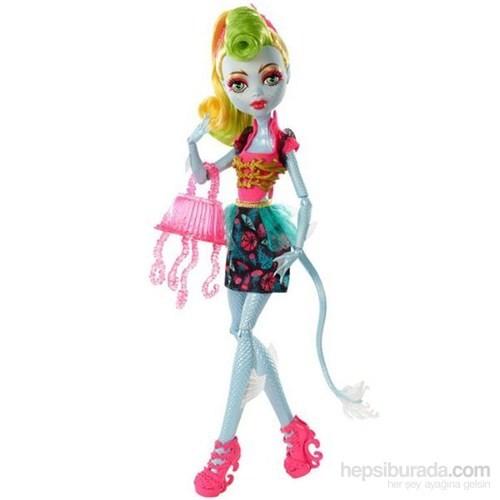 Monster High Acayip Dönüşen Arkadaşlar Lagoonafire