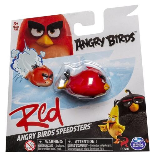 Angry Birds Araçlar
