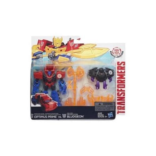 Transformers Rid Figür Ve Mini-Con Figür