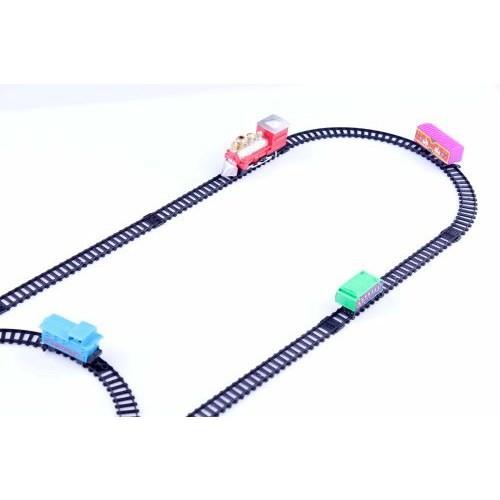 Learning Toys Pilli Mini Express Tren Seti