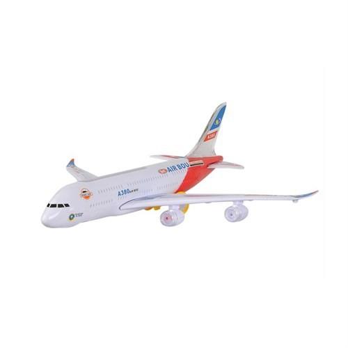 Sesli Işıklı Uçak