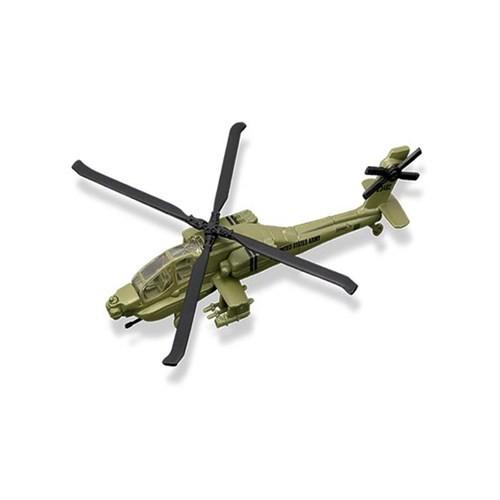 Maisto Ah-64 Apache Oyuncak Uçak