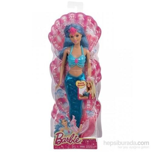 Barbie Sihirli Dönüşen Denizkızları Cff31