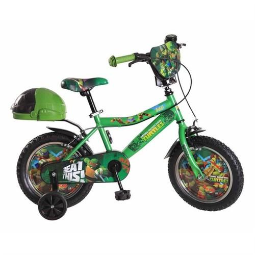 Ümit Bisiklet Ninja Turtles 14 Jant
