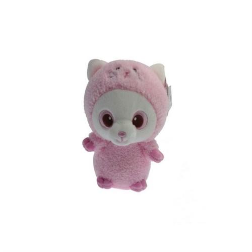 Yoohoo Peluş Baby Pammee Kitten 20 Cm
