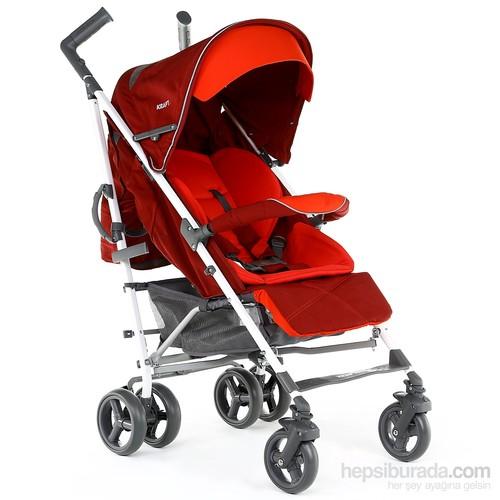 Kraft London LX Baston Bebek Arabası