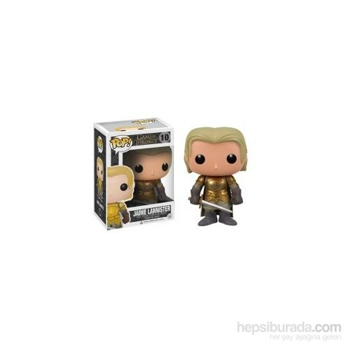 Funko Game of Thrones Jaime Lannister POP