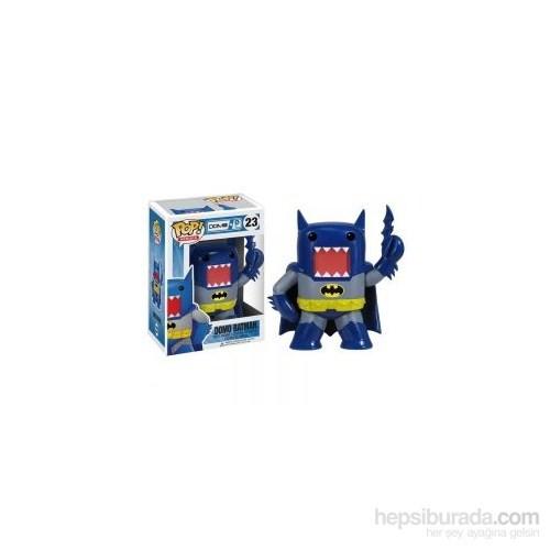 Funko Domo Blue Batman POP