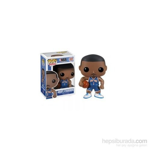 Funko NBA Amar'e Stoudemire POP