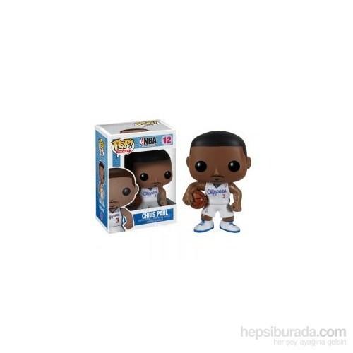 Funko NBA Chris Paul POP