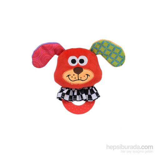 Bondigo BP2406 Çıngıraklı Diş Kaşıyıcı Köpek
